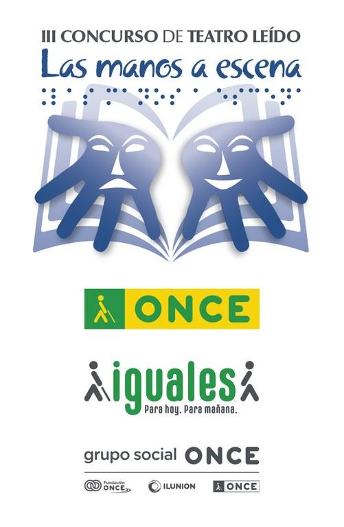 """Entrega de los premios del III Concurso de teatro leído """"Las Manos a Escena"""""""