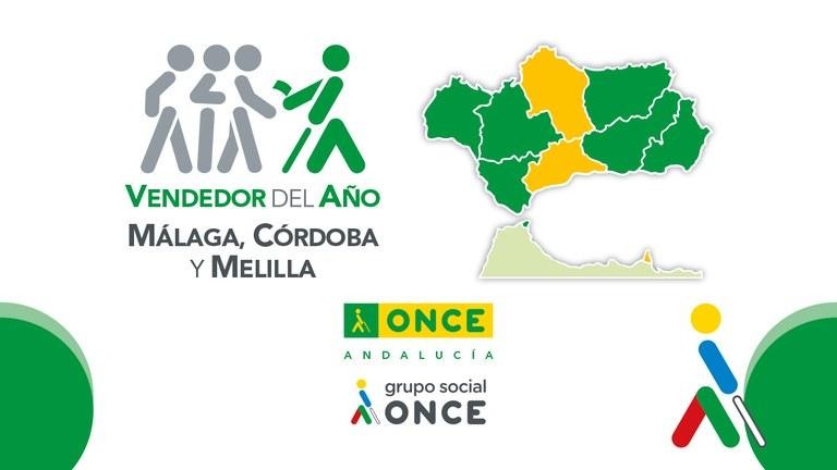 Acto Vendedor del Año 2020 DZ Málaga, Córdoba y Melilla