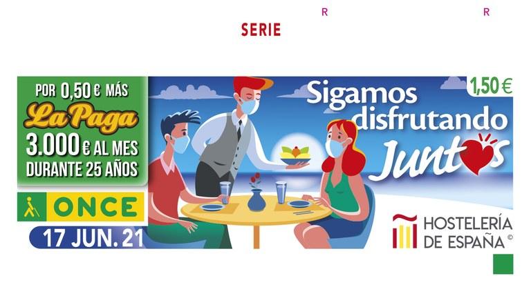 """País Vasco. Presentación del cupón en apoyo a la hostelería """"Sigamos disfrutando juntos"""""""